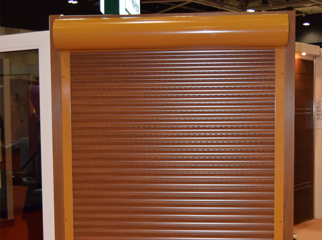 Roller Shutters, supply and install | New Home Oman