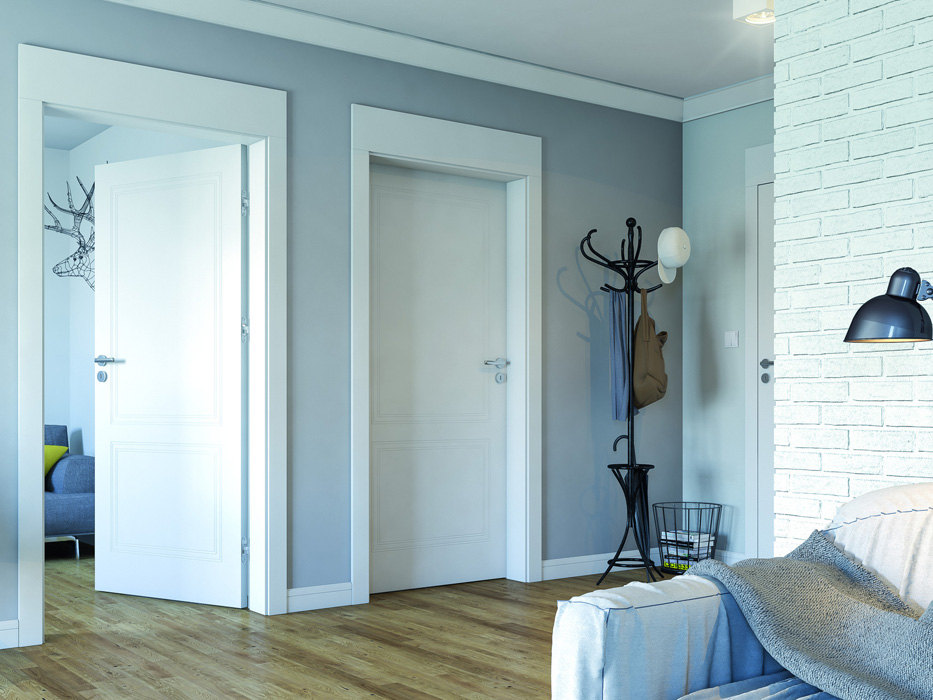 Wooden Doors, supply and install | New Home Oman on